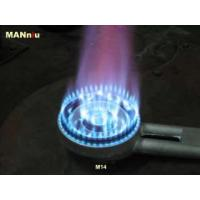 Buy cheap High class gas stove with two burner from wholesalers