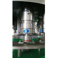 Buy cheap 80BPM 500ml Automatic Water Filling Machine / Drinking Water bottling Plant from wholesalers