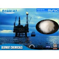 Buy cheap White Granular PHPA Anionic Polyelectrolyte Paper Making Chemicals from wholesalers