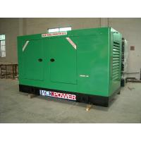 Buy cheap Soundproof Cummins Diesel Generators product