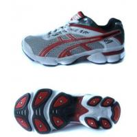 Buy cheap Rubber EVA material comfortable, durable sport running shoes, mens athletic shoes from wholesalers