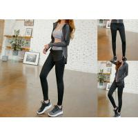 Buy cheap Lightweight Yoga Wear Casual Sport Pants Quick Dry Comfortable Feeling product