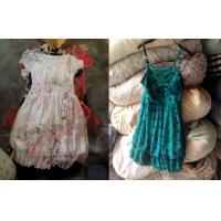 Buy cheap Grade A  High Quality Used Clothing Wholesale For Africa , Second Hand Ladies Dress from wholesalers