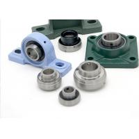 China SUCP212 Pillow Ball Bearing NSK Metric Pillow Block Bearings For Textile Machinery on sale