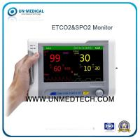 Buy cheap 7 inch SPO2+NIBP Vital Sign Monitor Patient Monitor from wholesalers