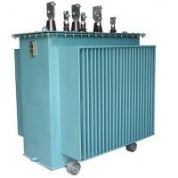 Buy cheap Amorphous core transformer from wholesalers