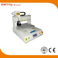 Buy cheap PCB Prototype Desktop PCB Router Machine With Large Computer Screen Control from wholesalers