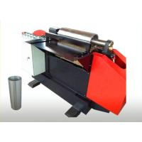Buy cheap 3-12 PCS / Min Hydraulic Plate Bending Machine Two Roller With Bending Width 5m Max from wholesalers