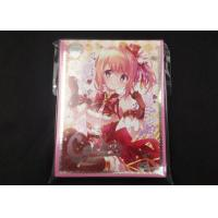 Buy cheap YuGiOh Sized Card Sleeves Protector With Standards Printing Design from wholesalers