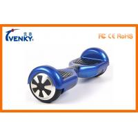 Buy cheap Motorised Two Wheels Self Balance Electric Scooter With LED Light 36V 350W from wholesalers