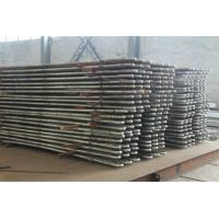 Buy cheap Boiler Spare Parts Superheater Coils With 625 Inconel Overlay Corrosion resistant ASME Standard product