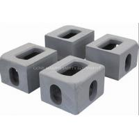 Buy cheap High quality Shipping Casting Protector Container Corner Fitting product