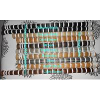 Buy cheap Quality 5-40 inches horse tail hair and horse mane hair in all natural colors from wholesalers