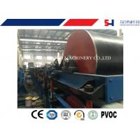 Buy cheap Euro standard Polyurethane Sandwich Panel Production Line for Construction Use from wholesalers