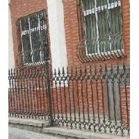 Buy cheap Ornamental Fence (JH251) from wholesalers