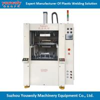 Buy cheap High Quality Welder Plastic Melting Machine for Industrial Usage from wholesalers