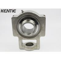 Buy cheap Machine Stainless Steel SUCT208 High Temperature Pillow Block Bearings from wholesalers