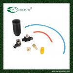 Buy cheap Copper Pneumatic Muffler Brass Muffler Brass Silencer from wholesalers