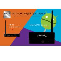 Quality Android 5.1 Beelink R68 TV Box External WiFi Antenna HDMI 2.0 Rockchip TV Box for sale