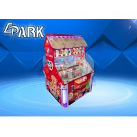 Buy cheap Coin Operated Sweet Candy House Vending Arcade Game Machine 12 Months Warranty from wholesalers
