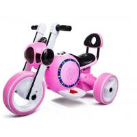 Buy cheap Good quality Europe popular cheap price baby electric motorcycle/toy car , ride on cars from wholesalers