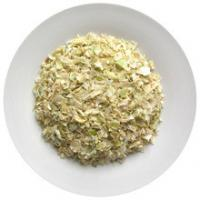 Buy cheap Dehydrated White Onion Flakes 10*10mm from wholesalers