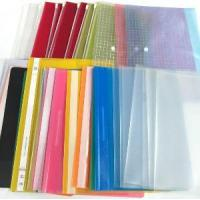 China Colorful and Various Sizes PP File Folder on sale