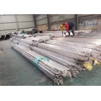 Buy cheap Thickness 0.25-6.0mm SGS Stainless Steel Decorative Tube from wholesalers