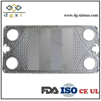 Buy cheap  				Gea Heat Exchanger Gasket Plate for Plate Heat Exchanger 	         from wholesalers
