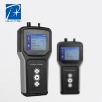 Buy cheap New hot sale English version portable exhaust gas analyzer from wholesalers