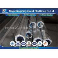 Buy cheap Hexagon 4140 / 42CrMo4 / 1.7225 Cold Drawn Steel Bar With 100% UT Passed from wholesalers
