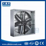 Buy cheap DHF direct drive 400mm exhaust fan/ blower fan/ ventilation fan motor bottom from wholesalers