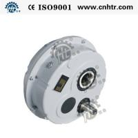 Buy cheap Flange Mounted Electric Motor Gear Reducer Automatic Transmission HXG Shaft Mounted Gearbox from wholesalers
