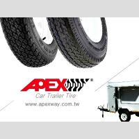 Buy cheap APEX Special Trailer Tire from wholesalers