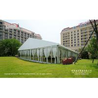 Buy cheap Aluminum luxury 250 seater wedding tent in South Africa for sale from wholesalers