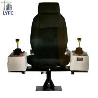 Buy cheap Tower Crane Joystick from wholesalers