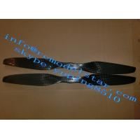 Buy cheap Carbon Fiber Propeller RC Plane Accessories Customized For RC Helicopter from wholesalers