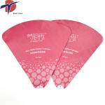 Buy cheap Aluminium foil facial mask packaging paper, skin care used masksealings from wholesalers