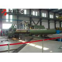 Buy cheap Mechanical Type Oil Hydraulic Stainless Steel Pipe Bending Machines Heat Induction of Various Types Pipes from wholesalers