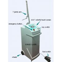 Buy cheap Water absorb Erbium Yag Laser Scar Removal Equipment , 2940nm Er Sterilize Laser machine from wholesalers