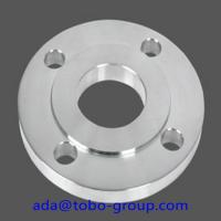 Buy cheap Class 300 4'' ASME A182 F53 Forged Steel Flanges For Pipeline ASME B16.5 UNS S32750 product