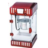 Buy cheap Red Double Pot Commercial Grade Popcorn Machine Highly Efficient Heating from wholesalers