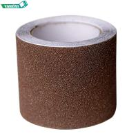 Buy cheap Durable Anti Slip Grip Tape Brown Friction Tape For Stairs Long Lasting from wholesalers