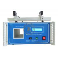Buy cheap ISO 8124-1 Toys Testing Equipment Kinetic Energy Tester With 152.4mm Internal Sensor from wholesalers