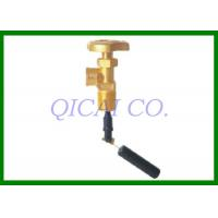 Buy cheap Brass LPG Cylinder Valve with OPD , Inlet thread PZ27.8 Gas Bottle Valve from wholesalers