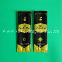 Buy cheap Custom printed gusset coffee bags 250/350/450/500/1000g, professional manufacturer. from wholesalers