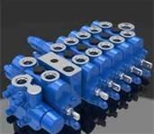 Buy cheap Directional control valve, Directional Hydraulic Proportional Valve 5DL - G10L - TA from wholesalers