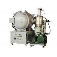 Buy cheap Alumina Base Vacuum Brazing Furnace Stainless Steel Chamber For Aluminum Alloy from wholesalers