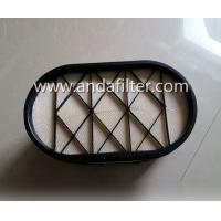 Buy cheap Good Quality Air Filter For DONALDSON P606120 P606121 On Sell from wholesalers