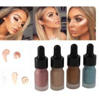 Buy cheap Natural Cream Based Highlighter Waterproof With Mineral Ingredient from wholesalers